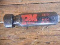 Popular Mechanics Plastic Handle Collectible Screwdriver Advertising