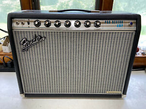 Alessandro High-End Products Fender '68 Custom Pro Reverb Hand-Wired Service