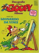 Das große Goofy Album 1 (Z1-2), Ehapa