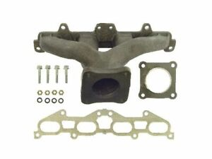 Exhaust Manifold 9BNS49 for Plymouth Voyager Grand 1998 1999 1996 1997 2000