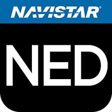 2007 - 2018 NED International / Navistar Truck Engine Diagnostics Software