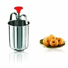 STAINLESS STEEL MEDU VADA MAKER VADAI MAKER HEAVY DUUTY STAILESS BODY VADA MAKER