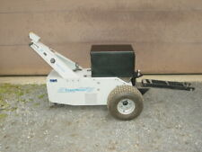 Battery Powered Trailer Mover