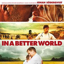 REVENGE (IN A BETTER WORLD) MUSIQUE DE FILM - JOHAN SODERQVIST (CD)