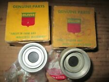 Oliver Tractor S55550667788770880 Brand New Coupling Half Nos