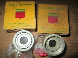 Oliver tractor s55,550,66,77,88,770,880 BRAND NEW coupling half NOS