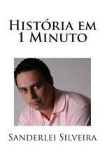 Conhecimento Em 1 Minuto: Historia Em 1 Minuto (P&B) (2014, Paperback)