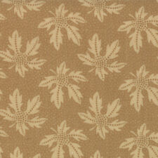 Holiday Medley Tan 9361 11 by Kansas Troubles Quilters for Moda