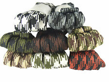 STRONG FLAT BOOT LACES WALKING HIKING BOOT LACES BOOTLACES - FREE UK P&P!