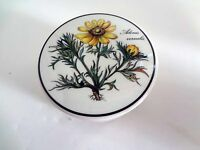 Villeroy & Boch Adonis Vernalis Botanica Porcelain Trinket Box