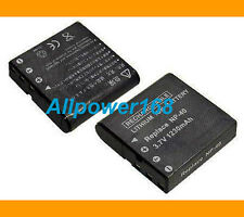 Battery For Maxell DC3774 Casio DLCS40 DLF40 BC-30L NP-40 NP40 DIGITAL CAMERA