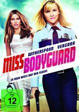 DVD ° Miss Bodyguard - in High Heels auf der Flucht ° NEU & OVP
