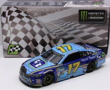#17 FORD NASCAR 2017 * FIFTH-THIRD BANK * Ricky Stenhouse jr. - 1:24 1st CUP WIN