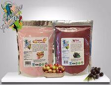 ACAI+CAMU CAMU Powder 32oz (2 lb) (1lb each flavor) Antioxidant Paradise Powder