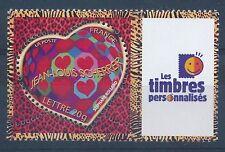 P209 - TIMBRE DE FRANCE - Personnalisé N° 3861 A Neuf**