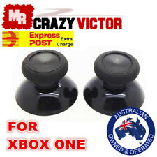 Replacement Analog Thumbstick Thumb Stick for Xbox one wireless Controller Black
