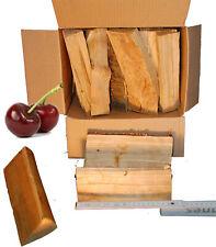 GRILLFACTUM 12kg Grillholz Buche BBQ Holz Smoker Wood Räucherholz Smokerholz