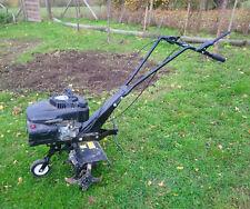 BRAST Benzin Motorhacke Ackerfräse Radantrieb Gartenfräse Bodenfräse AF5500
