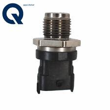 Fuel Rail Pressure Sensor For 06-10 LBZ LMM 6.6L Sierra / Silverado Duramax CA