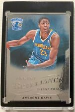 NBA Card 2012-13 Panini Brilliance #234 Anthony Davis RC