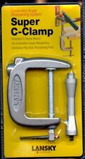 Lansky Super C-Clamp for Controlled Angle Knife Sharpening System LM010