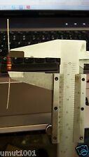 20pcs PIHER GENUINE 510K 1/2W CARBON RESISTOR- MARSHALL -GUTAR AMP !