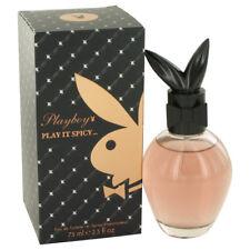 Playboy Play It Spicy Perfume By PLAYBOY FOR WOMEN 2.5 oz EDT Spray 497081