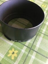 Authentic Minilta MD 85mm F2 Lens Shade