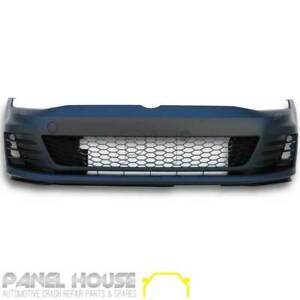 Upgrade Bumper Bar GTI Style Complete VW MK7 fits Volkswagen Golf A7 13-