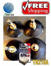 (4) OTR Air-liquid valve TR218A for tubes