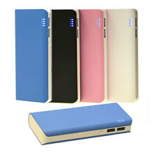 13000mAh External Power Bank Backup Battery Charger for iPhone 5s, 6/6s Plus