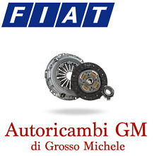 KIT FRIZIONE ORIGINALE Fiat PUNTO 1.1 - 1.2 PANDA BENZINA 71793534 =VALEO 801422