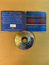 Skid Row Subhuman Race CD 1995 Sebastian Bach
