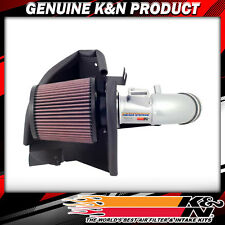 K&N Filters Fits 2006-2011 Honda Civic Typhoon Cold Air Intake Kit