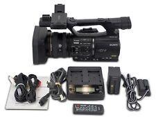 Sony HVR-Z5U Professional HDV Camcorder Bundle Unit 5 of 5 3009