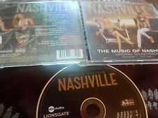 The music of Nashville  original soundtrack season 2 volume cd deluxe