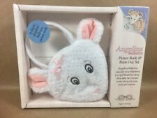 American Girl - Angelina Ballerina Picture Book & Purse Play Set - NEW
