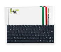 Tastiera ITALIANA per Notebook ASUS N10C N10E N10J N10JB N10JC N10VN