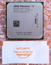 AMD Phenom II X3 HDXB75WFK3DGM Triple-Core 3.0GHz/6M AM2+ AM3 Processor CPU
