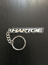 New Genuine BMW HARTGE Key Chain (99-49-0124)