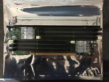 Hp Am246A Ah395-69002 6-Slot Memory Expansion Board/Riser for rx2800 i2