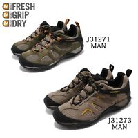 Merrell Yokota 2 WP Waterproof WTPF Men Outdoors Hiking Trail Shoes Pick 1