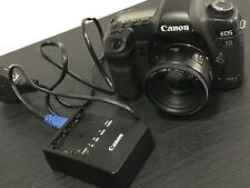 Canon 5D Mark II Digital SLR Camera MKII Mark 2 With 50mm F1.8 Lens DSLR