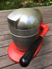 Juice-King Vintage Enamel Juicer