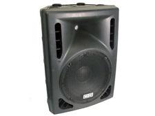 DAG 10P MKII - Diffusore Bi-Amplificato 200W