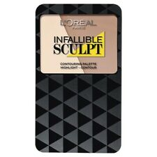 L'Oreal Paris Contouring Palette Indefectible Infallible Sculpt 01 Light Sealed