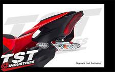 Yamaha 2015+ R1 Adjustable Elite-1 Fender Eliminator w/ Signal Mounting Bracket