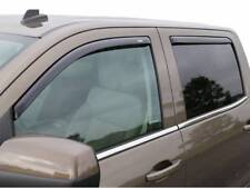 AVS 94167 Ventvisor Window Deflector Tape-On Smoke 4Pc 2010-2017 GMC Terrain