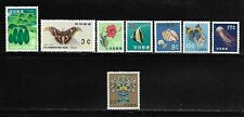 Ryukyu Islands - 1959 Issues MNH