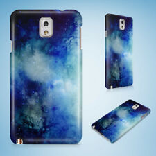 WATERCOLOR SPACE BLUE ART 1 HARD CASE FOR SAMSUNG GALAXY ACE 3/4/ALPHA